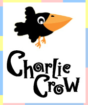 The Charlie Crow Blog