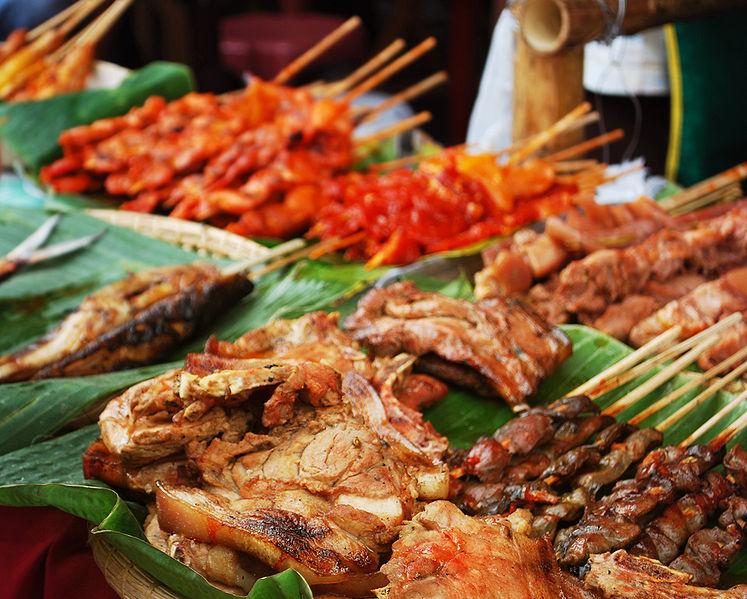 La cuisine de l\u0027archipel des Philippines est certainement l\u0027une des plus  méconnues d\u0027Asie du Sud,Est ! C\u0027est assurément une bonne occasion de  partager