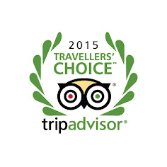Travellers' Choice Destinations Award Winner