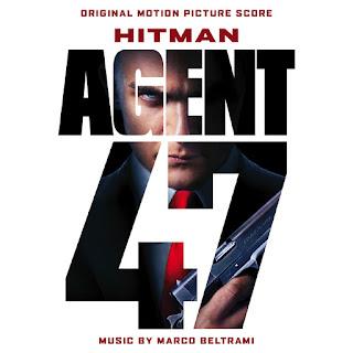 Hitman Agent 47 Soundtrack by Marco Beltrami