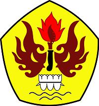 Logo Universitas Pasundan Bandung (UNPAS)