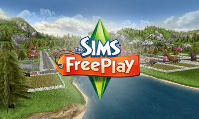 The Sims FreePlay 2.5.6 Apk Mod Full Version Data Files Download Unlimited Money-iANDROID Games