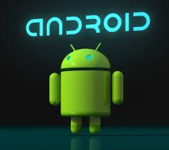 sejarah lahirnya si robot hijau (Android)