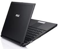 Asus U36SD ( i3-2310 - NVidia 1 GB - DOS ) driver