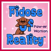 I'm A Fidose of Reality Pawer Woman In The Pet Industry!