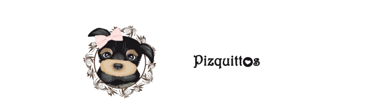 Lacitos para perros              Pizquittos