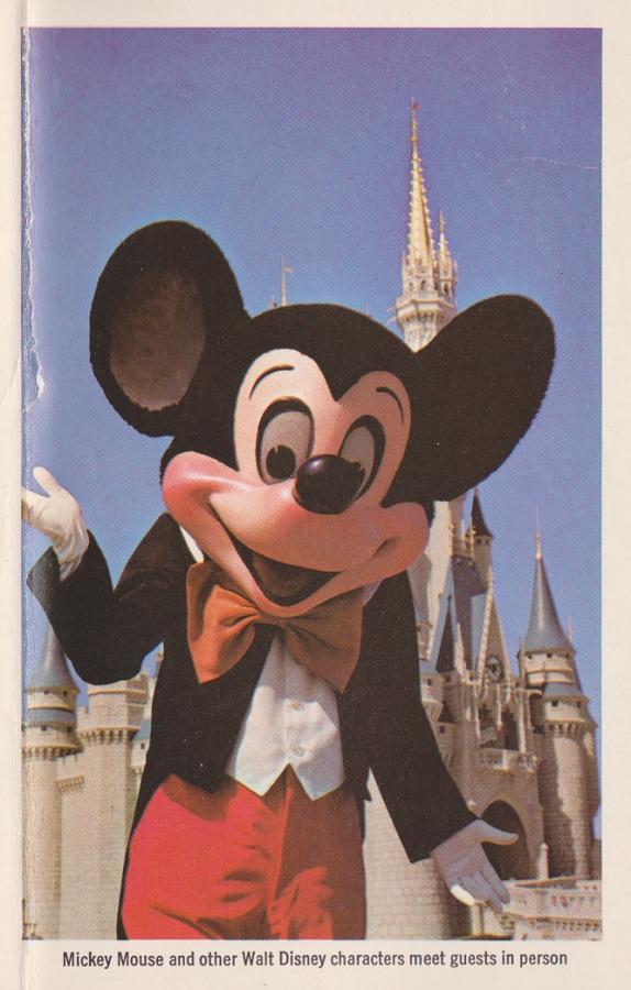 Angry Ap Disneyland And Walt Disney World Nostalgia