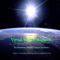 Virtual World Magazine