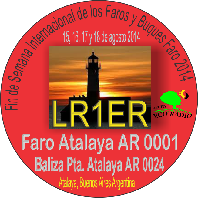 PIN Faro Atalaya AR 0001