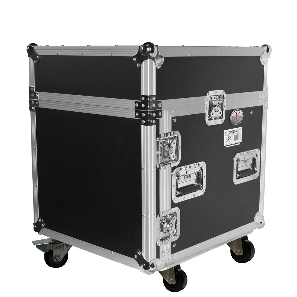 Pro X Cases Prox T 10mrlt 10 Space Amp 10 Slanted Top 10u