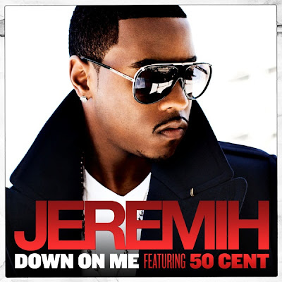 Jeremih - Down On Me ft. 50 Cent (Official Music Video ...