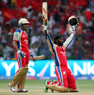Chris Gayle fastest 100 in just 30 balls