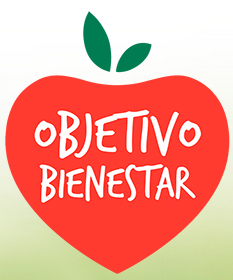 Logotipo de Objetivo Bienestar