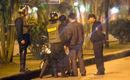 TP. Pleiku: Phá nhóm chuyên cướp tài sản của phụ nữ đi đường