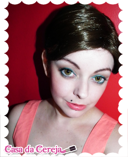 how to look like emma watson makeup