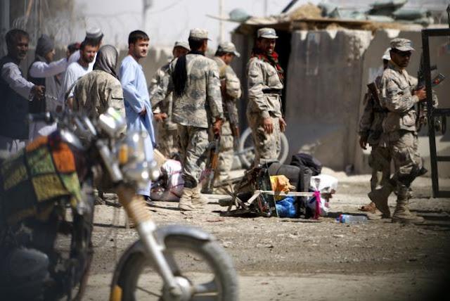 Ataque a bomba em Kandahar, no Afeganistão, mata 3 e fere 13