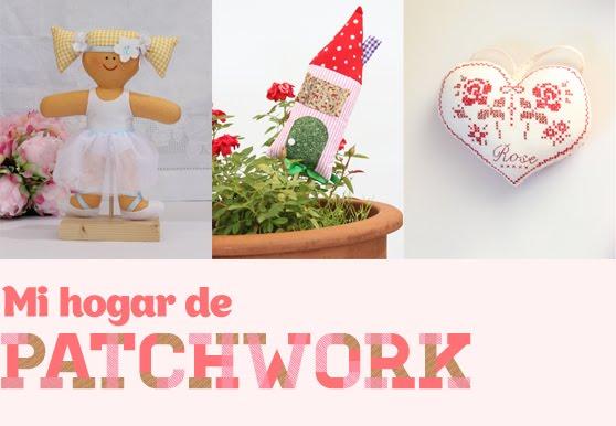 MI HOGAR DE PATCHWORK