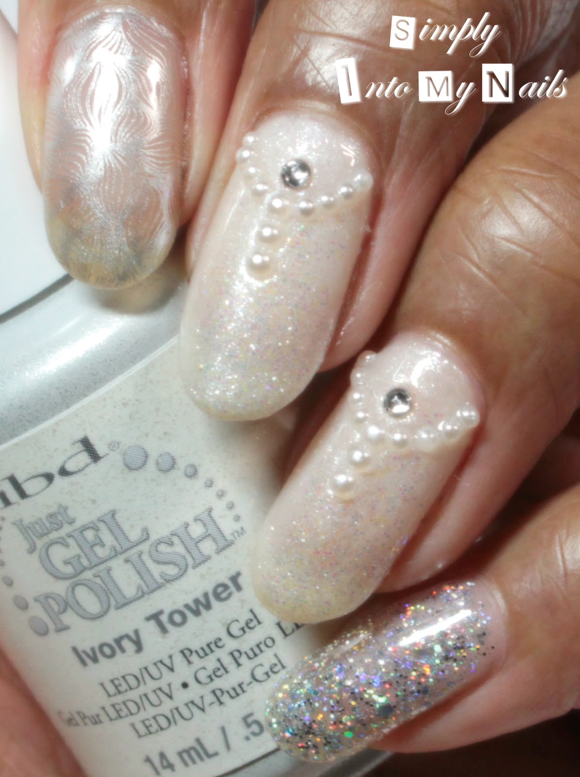 A2Z Series - N Is For \'New\' | Simply Into My NAILS