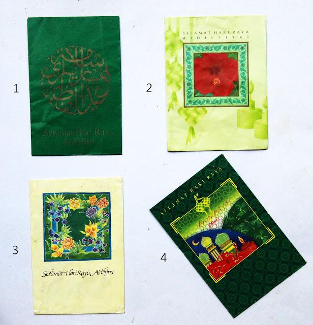 sampul duit raya tahun 1994