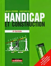 HANDICAP ET CONSTRUCTION - (L.P. GROSBOIS)