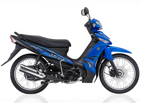 Kredit Motor Murah