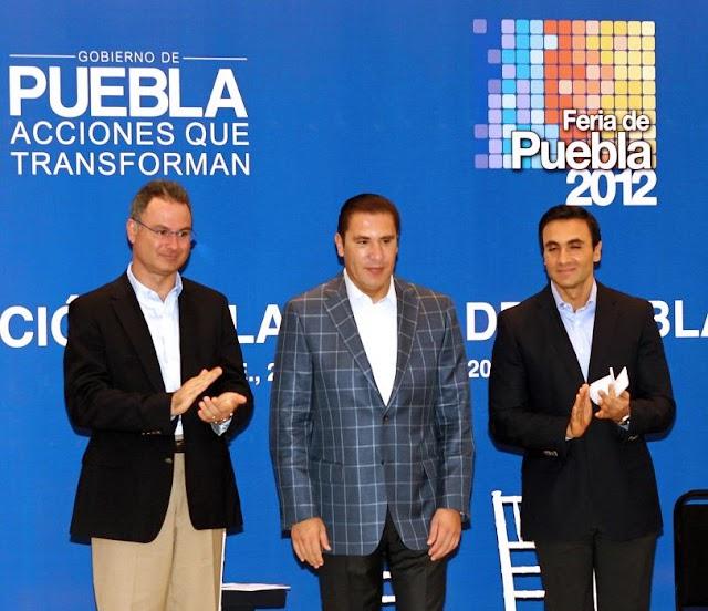 Puebla tendrá la mejor feria de su historia