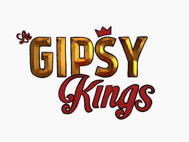 Capitulos de: Los gipsy kings