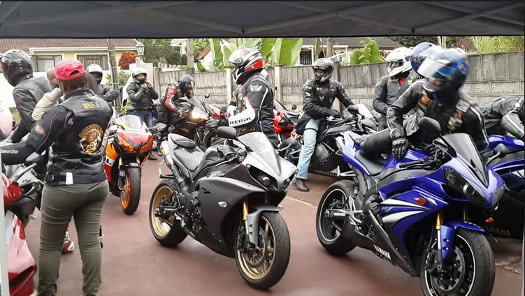 gta 5 how to sell bike club house
