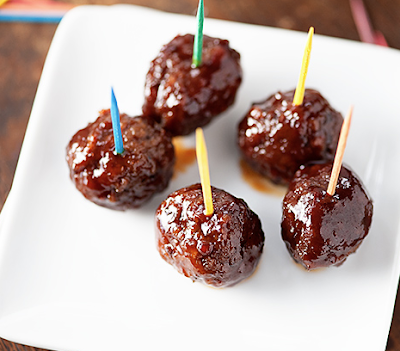 10 Delicious New Year's Eve Party Snacks