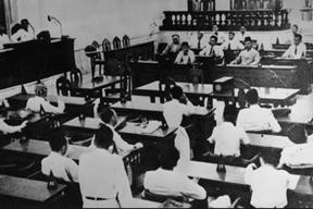 Soal IPS Kelas 5 Semester 2 Tentang Perjuangan dalam Mempersiapkan Kemerdekaan Indonesia