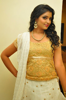 Telugu Acnhor Syamala Latest Picture at Ram Leela Movie Audio Launch 10.JPG