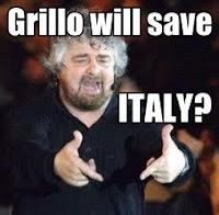 gillo italian politic