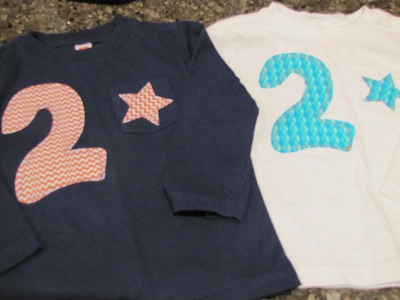One preppy cookie tutorial how to make a no sew applique for Applique shirts for sale