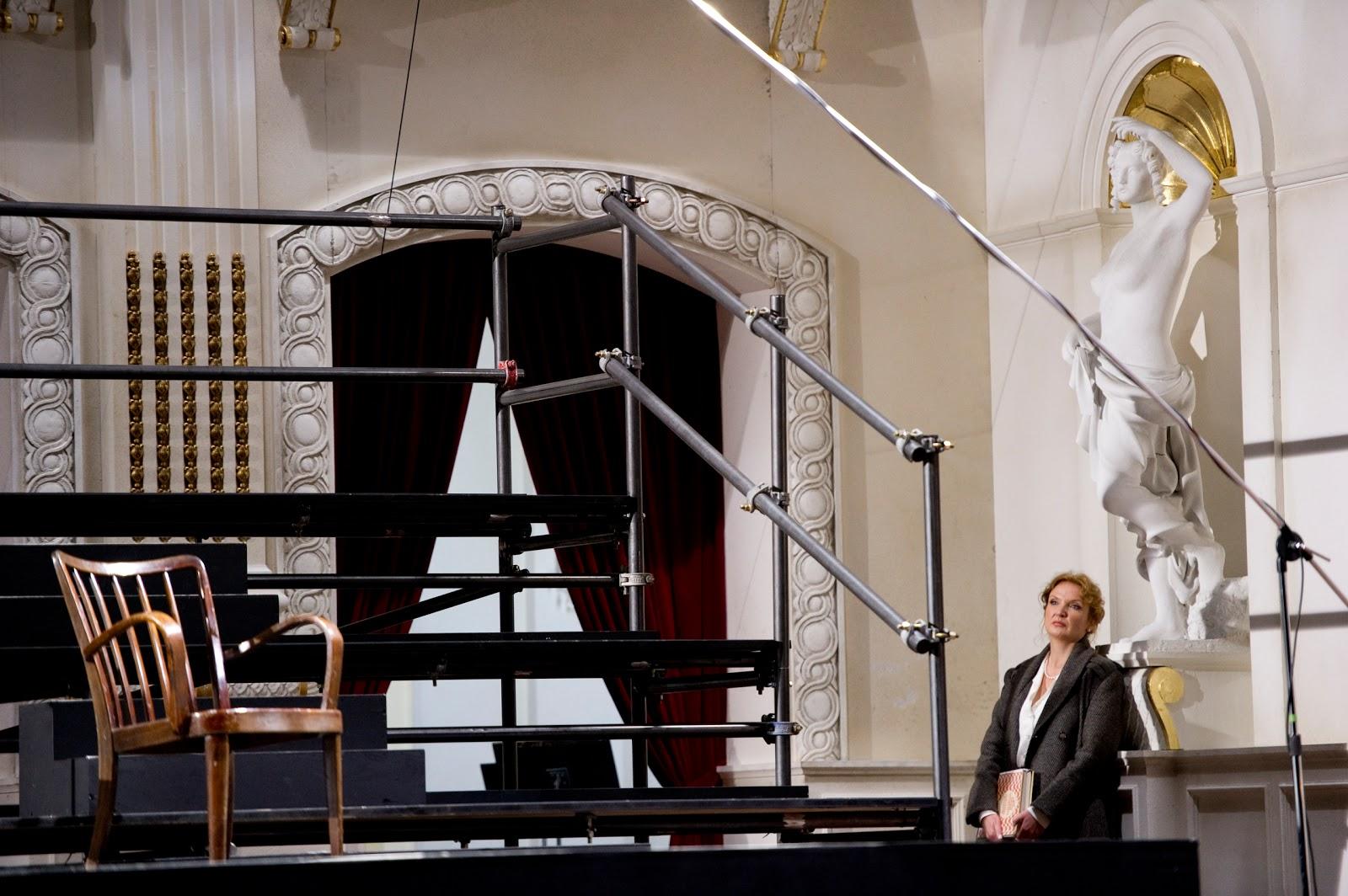 Image: Salzburg Festival/Monika Rittershaus