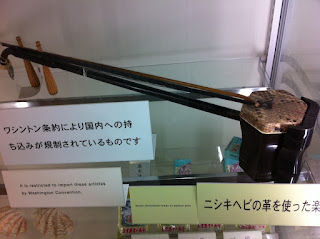 Narita Airport Zoo, Chiba