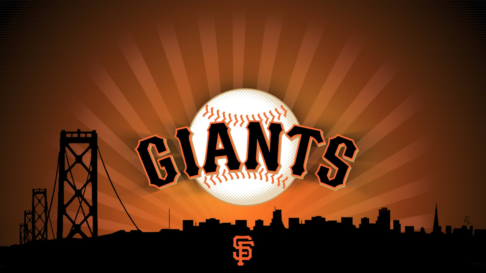 Heinz 57 love affair with the san francisco giants - Sf giants schedule wallpaper ...