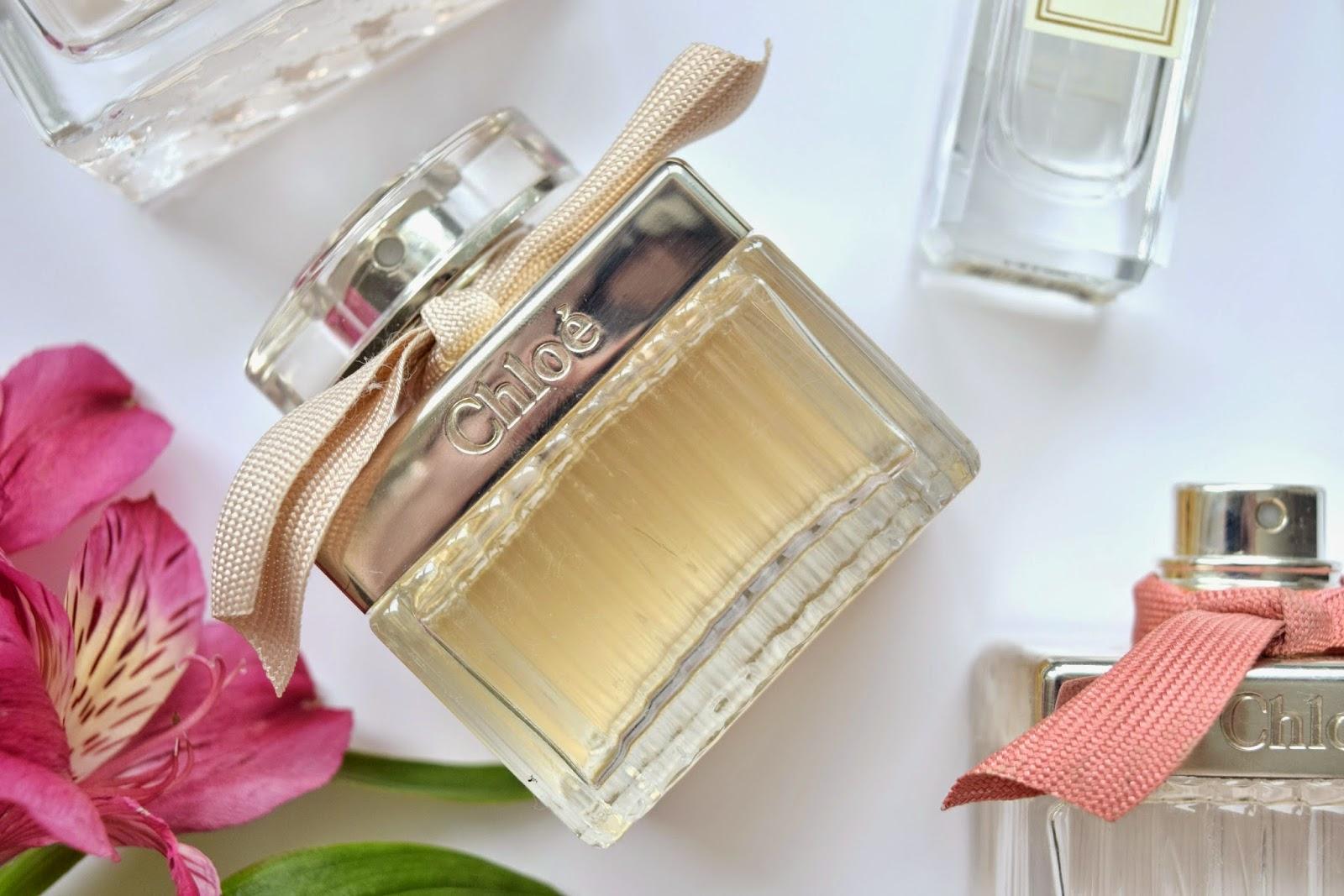 Perfume, Reviews, Miss Dior, Chloe, Jo Malone, Eau De Perfume, Roses