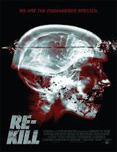 Re-Kill (2015) [Vose]