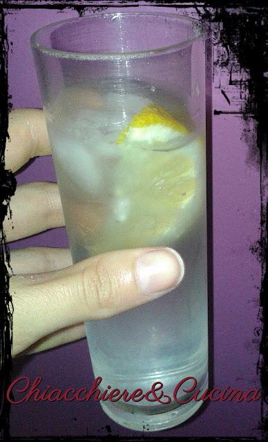 aperitivo, pic-nic e finger foods e porto tonic
