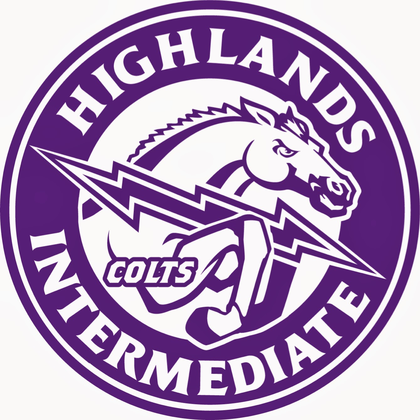 Home of the Highlands Colts!