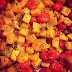 Roasted Tomatoes and Butternut Squash Recipe