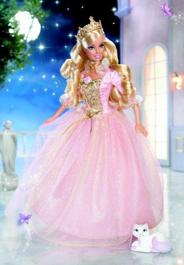A influencia da boneca barbie a crian a no cora o de deus - Le chat de barbie ...