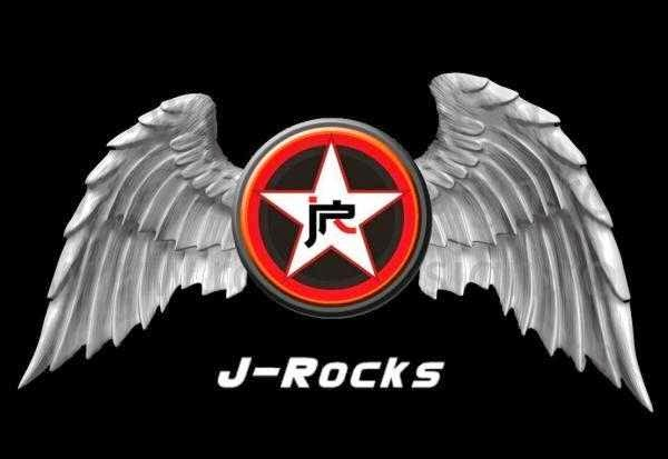 Logo grup band J-Rocks