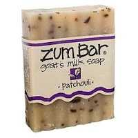 patchouli soap recipe