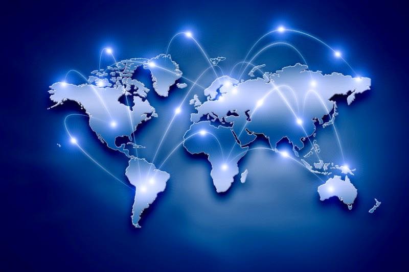 Pengertian Globalisasi - Internet