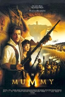 Watch The Mummy Online