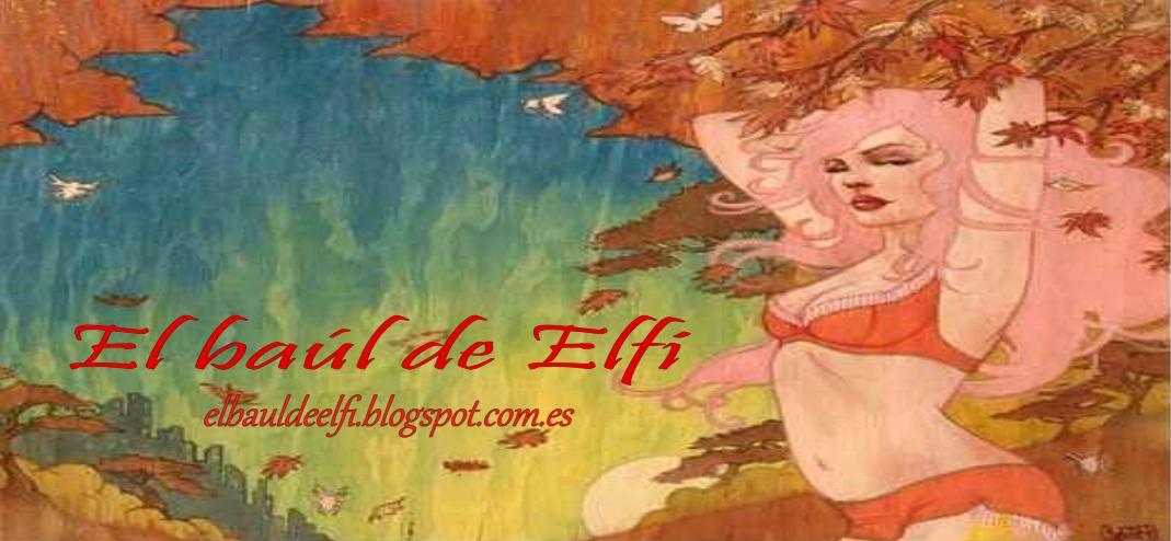 El baúl de Elfi