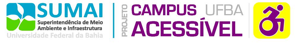 Campus Acessível UFBA