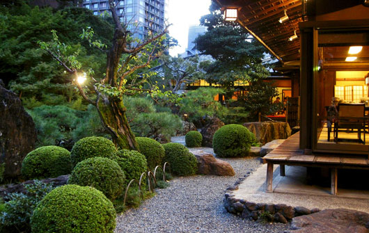 Beautiful home gardens prime home design beautiful home for Japanese garden designs