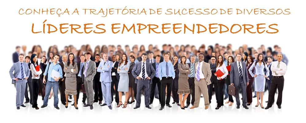 Líderes Empreendedores